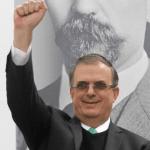 """Ebrard confía que T-MEC dé """"certidumbre y confianza"""" en México"""