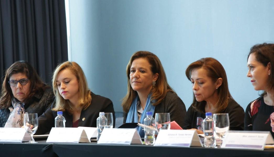 Eliminación de pensión no afectará a Calderón: Zavala