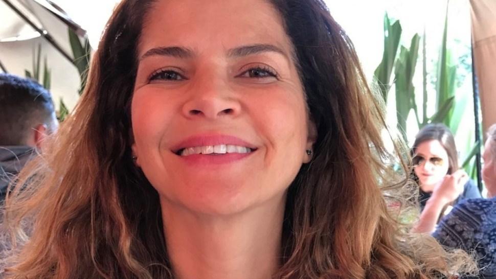 Matilde Suescún nació en Colombia y actualmente vive en Estados Unidos con su segundo esposo (BBC Mundo)