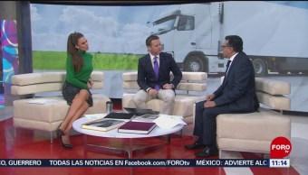 Medidas preventivas para lograr un transporte más seguro en México