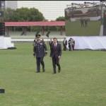 México espera a los invitados a toma de de AMLO