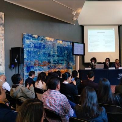 'México Evalúa' dice que sistema penal acusatorio no ha erradicado tortura