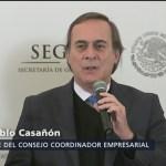 México ofrece empleos a migrantes centroamericanos