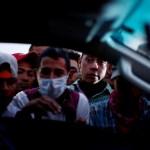 Detienen a 60 migrantes centroamericanos en Sonora
