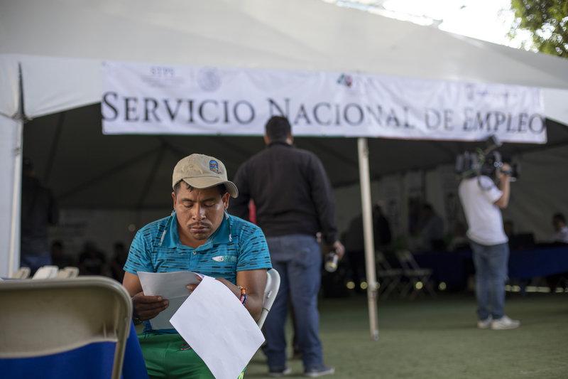 restaurantero ofrece empleo migrantes en tijuana
