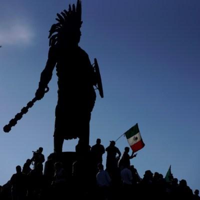 Caravana migrante: Tijuana protesta ante la llegada de otros 3 mil centroamericanos