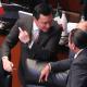 PRI lleva al Senado iniciativa de legalización de marihuana