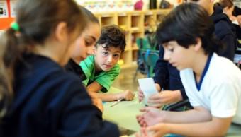 Niños nacidos en septiembre tienen mejor desempeño escolar