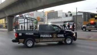 Localizan hieleras con restos humanos en Nuevo León