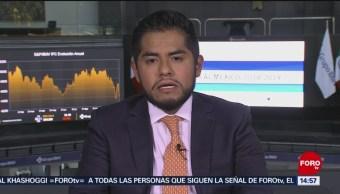 Explican el alza en la tasa de referencia del Banco de México
