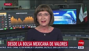 Analizan los efectos en México luego de las elecciones de EU
