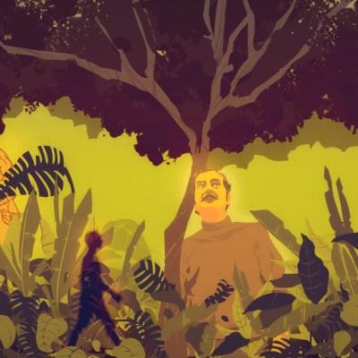 5 cuentos de Carlos Fuentes que tienes que leer