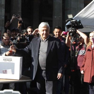 Inicia Segunda Consulta Ciudadana sobre programas prioritarios de AMLO