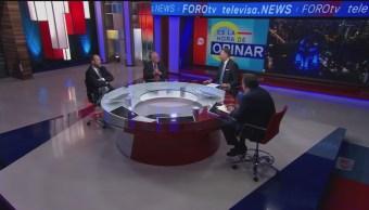 Expertos Analizan Critican Plan Seguridad Amlo