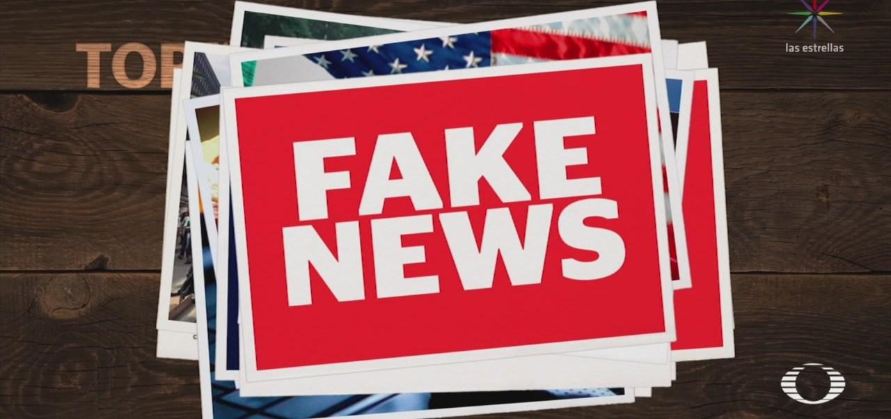 Pacasso Presenta Top 5 Fake News Semana