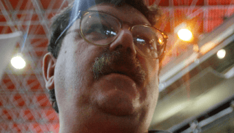 Paco Ignacio Taibo II ofrece disculpas por declaraciones en FIL Guadalajara