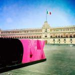 Palacio Nacional suspende actividades por corte de agua