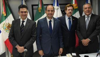 PAN rechaza iniciativa de Morena sobre la Guardia Nacional