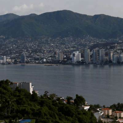 Mueren 3 hombres por ataque armado en Acapulco