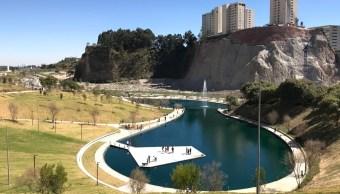 El Parque La Mexicana festeja su primer aniversario
