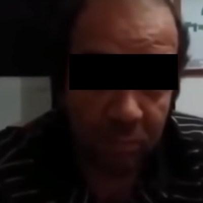 Arrestan a sacerdote mientras abusaba de una niña de 12 años