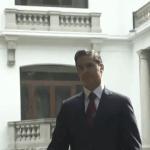 Peña Nieto se despide, dice: Seguiré orgullosamente siempre al servicio de México