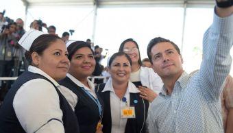 EPN no dará consejos ni recomendaciones a AMLO