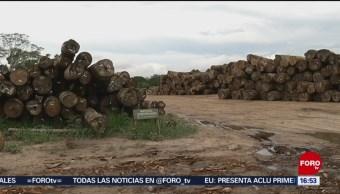Perú, vulnerable al cambio climático