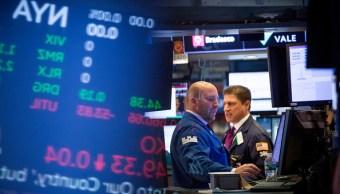 Wall Street cierra en rojo y el Dow Jones cae