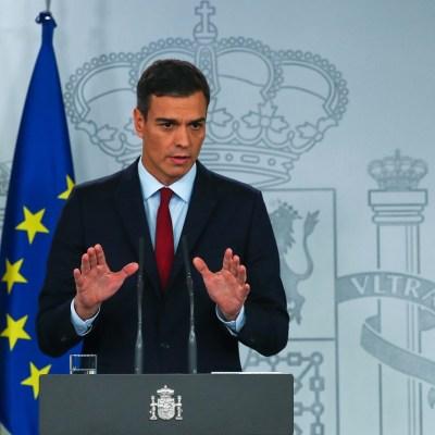 España logra garantías sobre Gibraltar y apoyará el Brexit