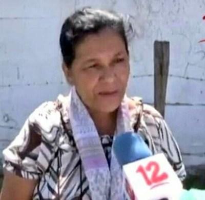 Muere de un derrame cerebral madre que pedía libertad de su hijo en Nicaragua