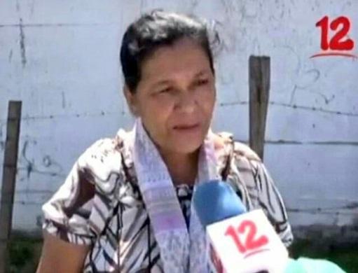 Nicaragua: Muere madre que pedía libertad de su hijo