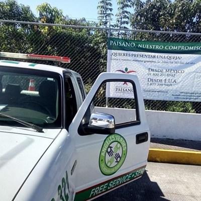 Instalan 23 módulos para atender a paisanos en Chihuahua