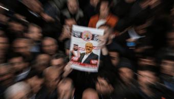 Los intereses de EU y el asesinato de Khashoggi