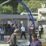 Rebasada la capacidad de albergue en Tijuana