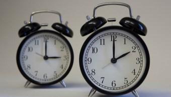 Horario de Invierno en frontera norte inicia este domingo