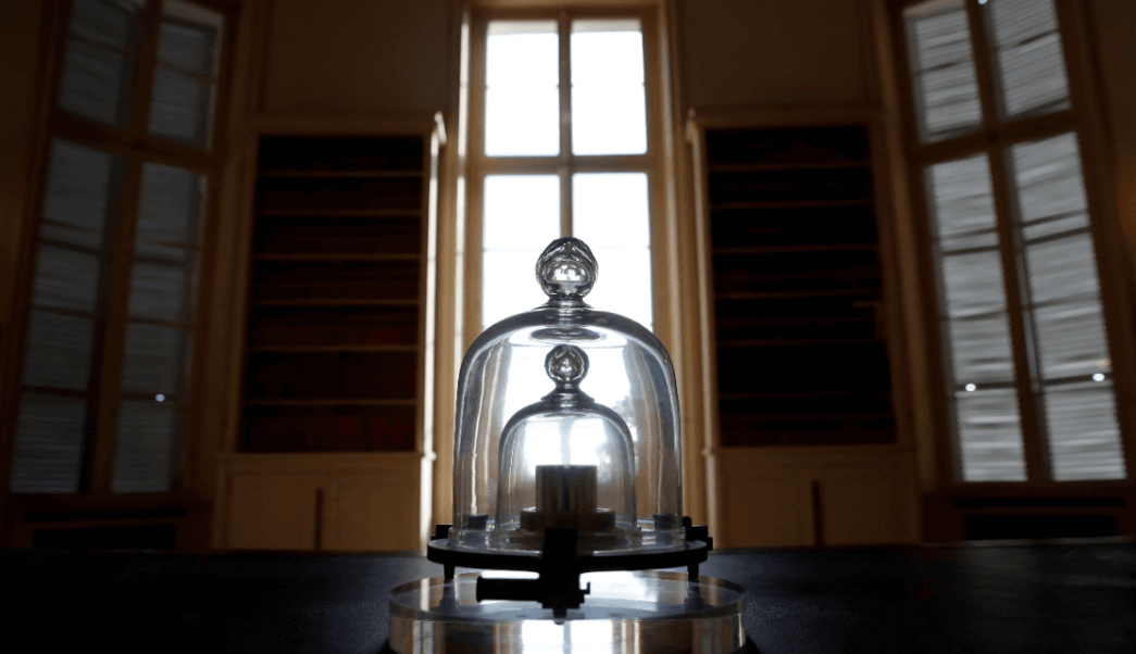 Comunidad científica pone fin al patrón físico del kilogramo