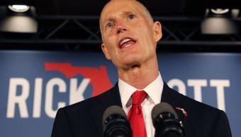 Republicanos acusan a demócratas de fraude electoral en Florida