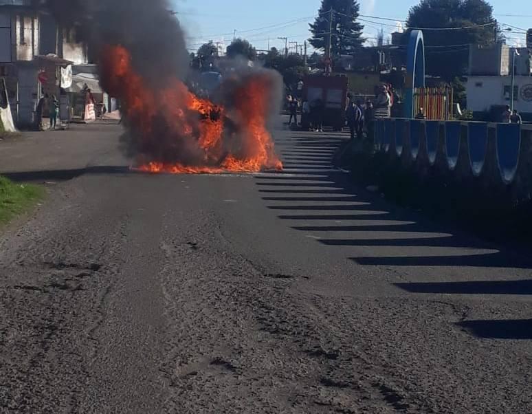 Riña en Tres Marías, Huitzilac, deja cuatro detenidos