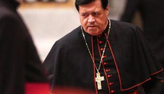 Vinculan a proceso presunto homicida de escolta de cardenal