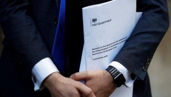 diputados diseñan plan para evitar brexit sin acuerdo prensa