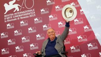muere bernardo bertolucci director de el ultimo tango en paris