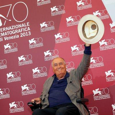 Muere Bernardo Bertolucci, director de 'El último tango en París'