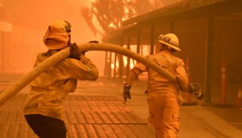 suman 31 muertos por incendios en california