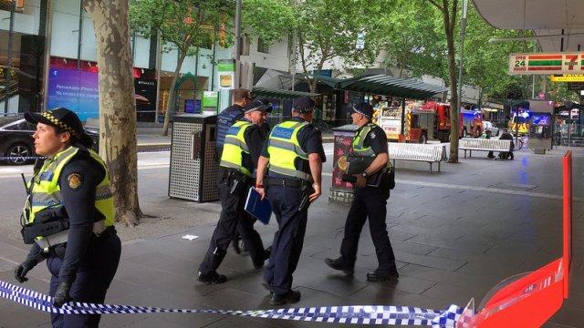 estado islamico asume autoria ataque con cuchillo en melbourne