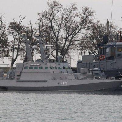 Ucrania pone en alerta a su Ejército tras escalada naval con Rusia