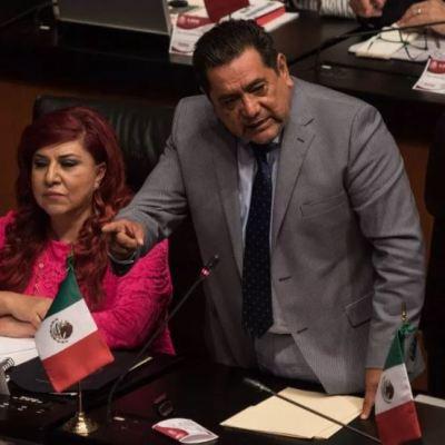 Félix Salgado habla de la postura de México ante conflicto en Venezuela