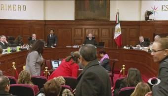 SCJN Declara Inconstitucional Ley Seguridad Interior