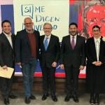 Partidos de oposición y su futuro en el gobierno de AMLO, en Si Me Dicen No Vengo