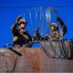 Mattis visitará a tropas desplegadas en frontera con México